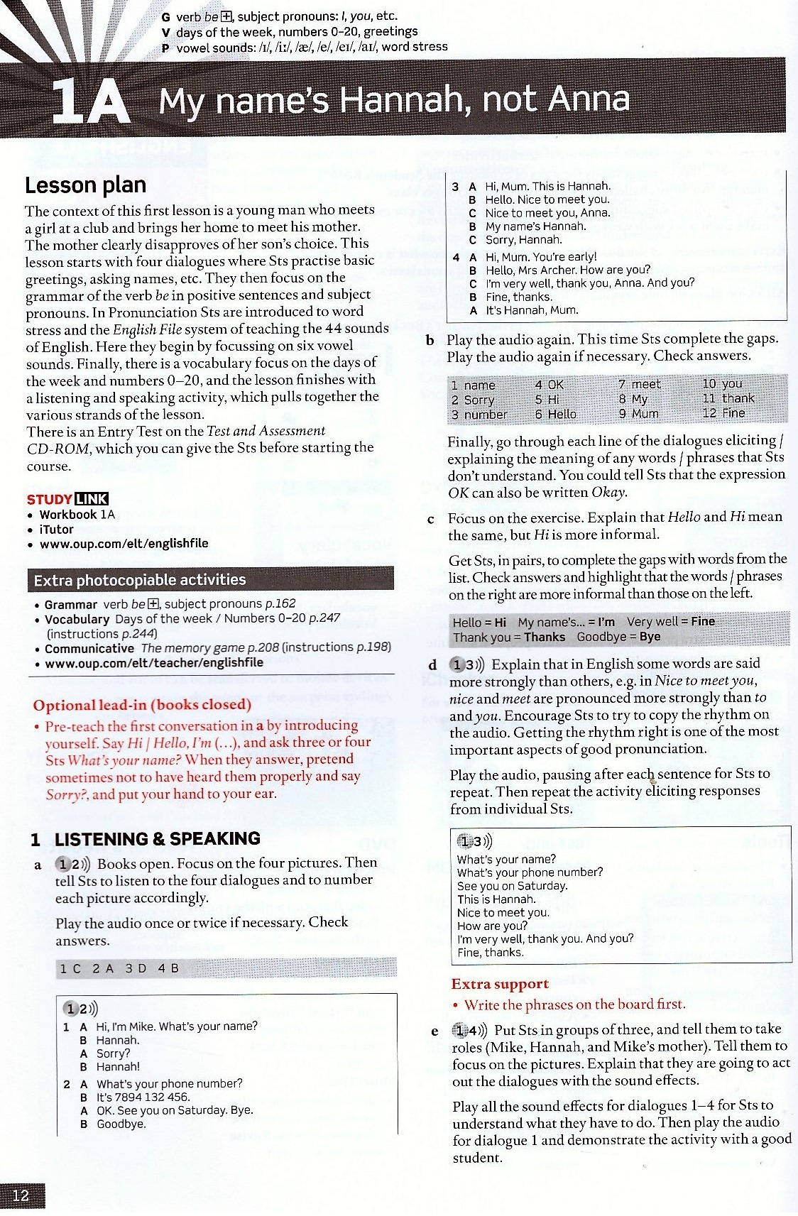 New English File Elementary Student's Book ebook pdf ...